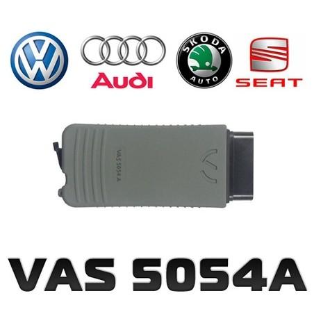 VAS 5054A diagnostikos įranga UDS Full chip Odis