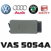 VAS 5054A diagnostikos įranga UDS Full chip Odis