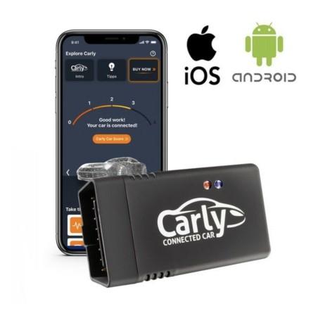Carly Universali diagnostikos įranga Android / iOS
