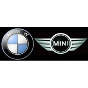 BMW, MINI diagnostikos įranga